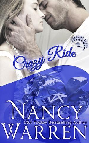 NancyWarren_CrazyRide300